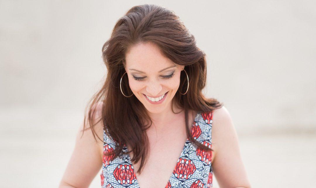Nina Zissler Sängerin