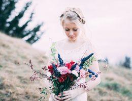 Durchschnittliche Kosten für Hochzeitsfotografen in Salzburg