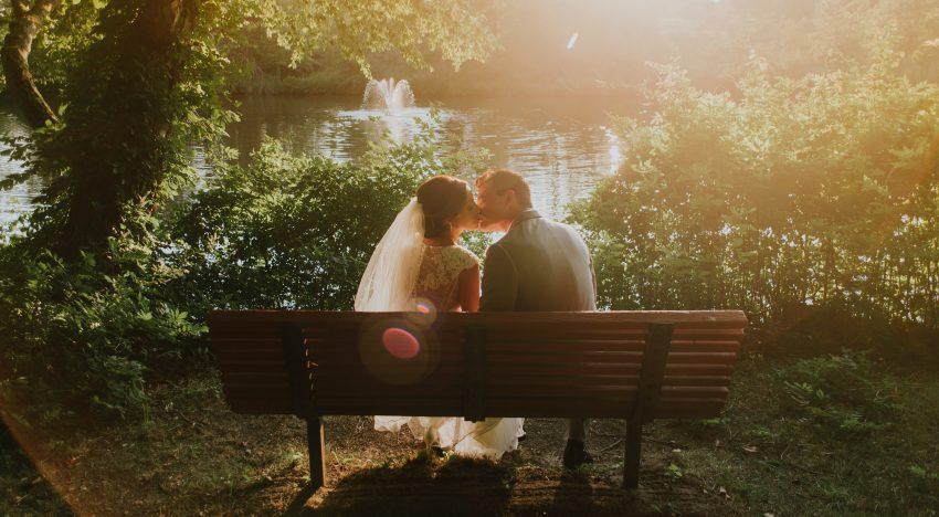 Exklusive Hochzeitsfotografen in Wien