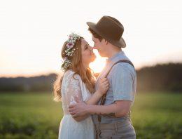 Günstige Hochzeitsfotografen in Niederösterreich