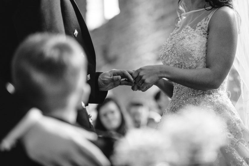 Hochzeitskind