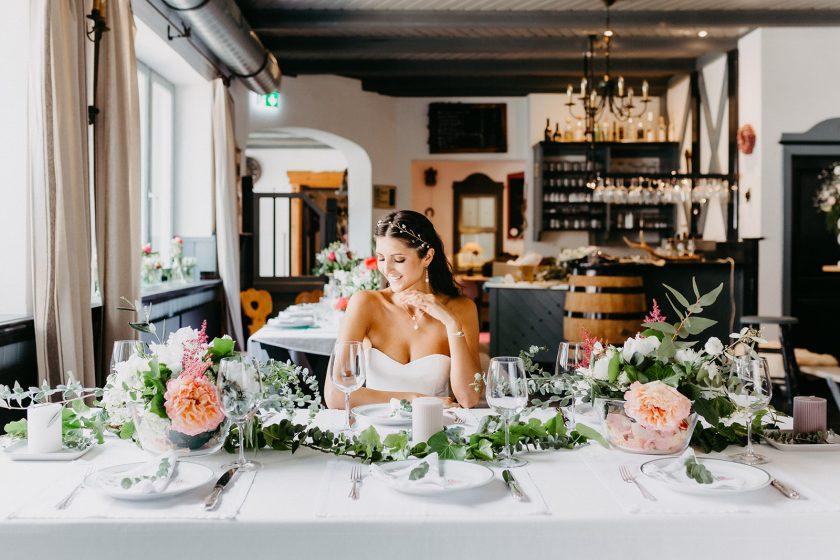 Hochzeitslocation // Rosie