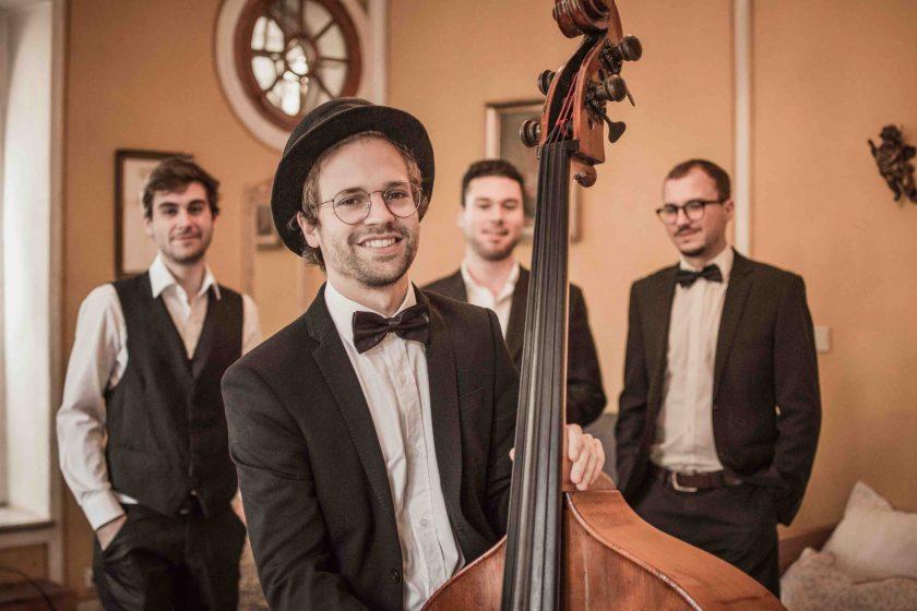Jazzband für Hochzeiten in Österreich_2