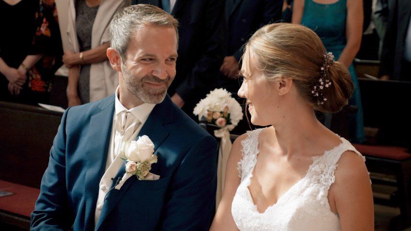 Hochzeit Raphaela & Markus