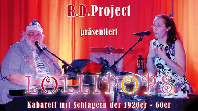 LoLLIPoPS präsentiert von R-D-Project
