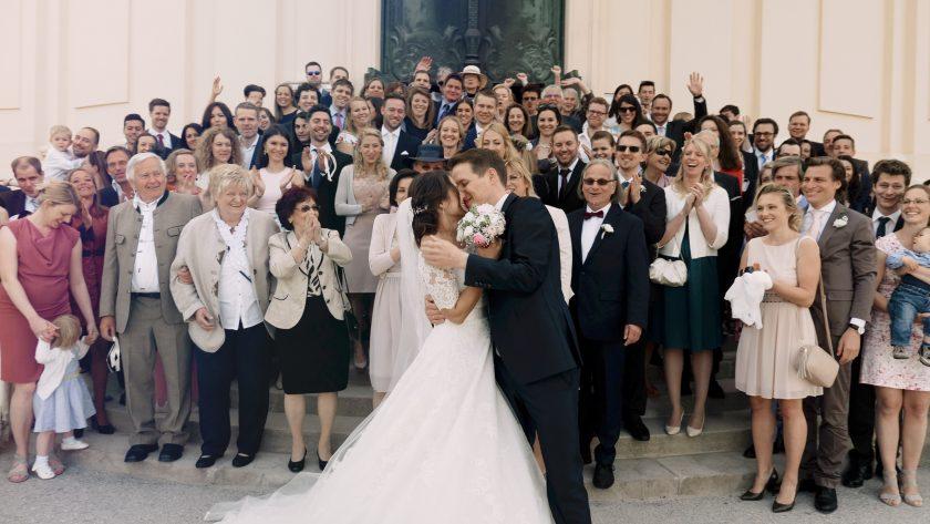Hochzeit Corinna & Stefan