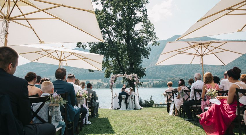 pure passion weddings by Anna Walch