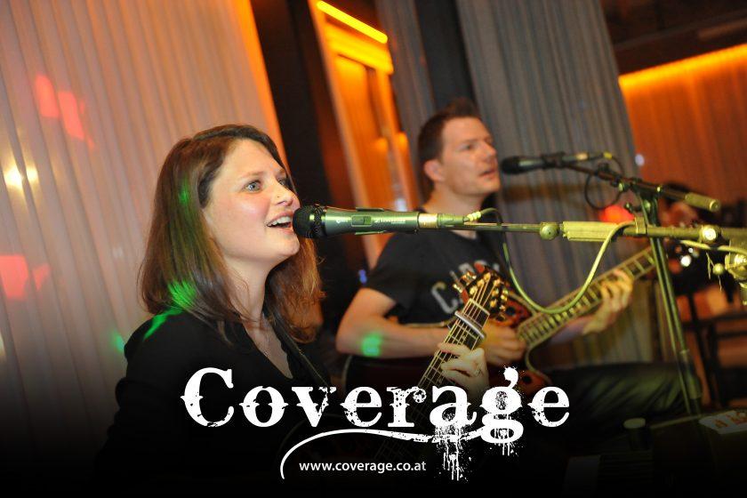 coverage duo foto