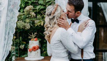 lovebirds | Hochzeitsplaner