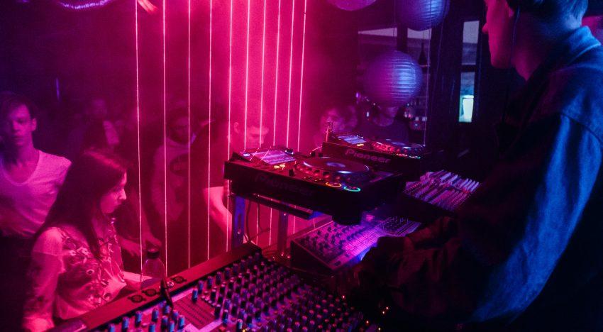 Durchschnittliche Kosten für Hochzeits-DJs im Burgenland