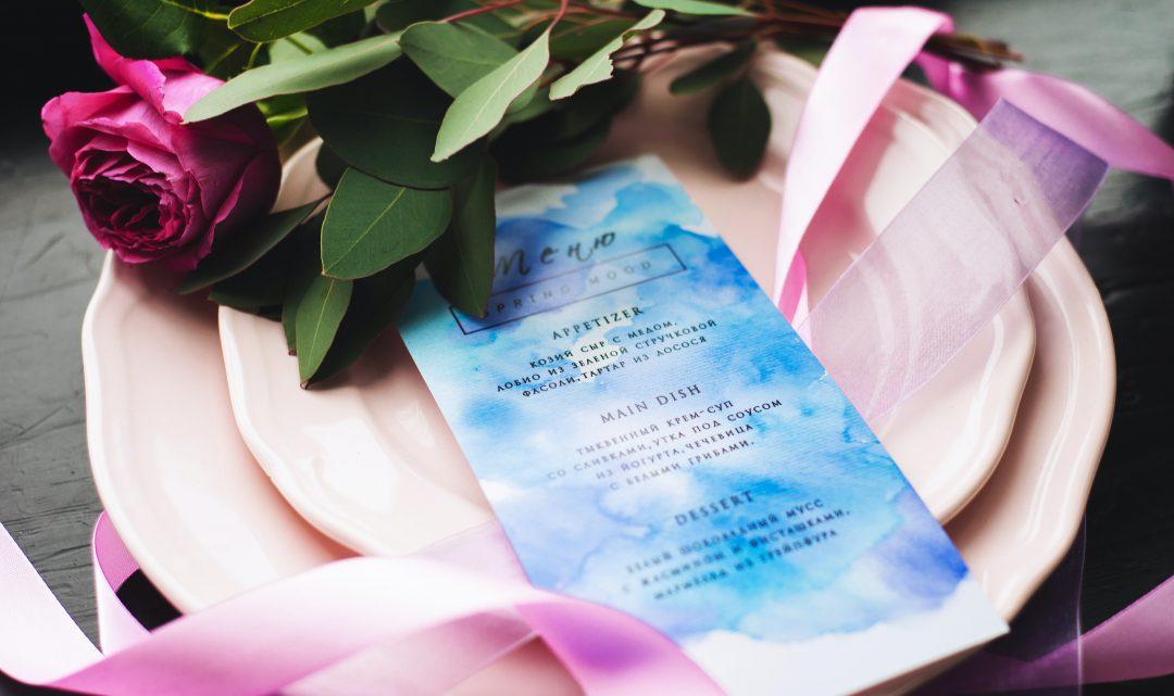 Exklusive Hochzeitspapeterie in Österreich