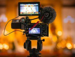 Exklusive Hochzeitsvideografen in Österreich