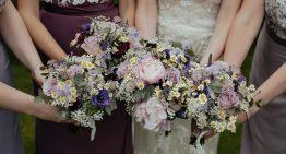 Günstige Hochzeitsfloristik in Österreich