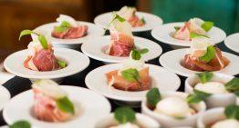 Günstige Catering-Anbieter in Österreich