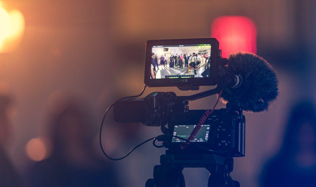 Günstige Hochzeitsvideografen in Österreich