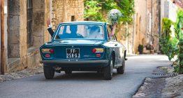 Günstige Transportmittel für die Hochzeit in Österreich