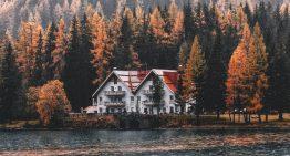 Hochzeit im Gasthaus in Tirol