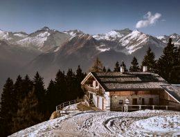 Hochzeit im Gasthaus in der Steiermark