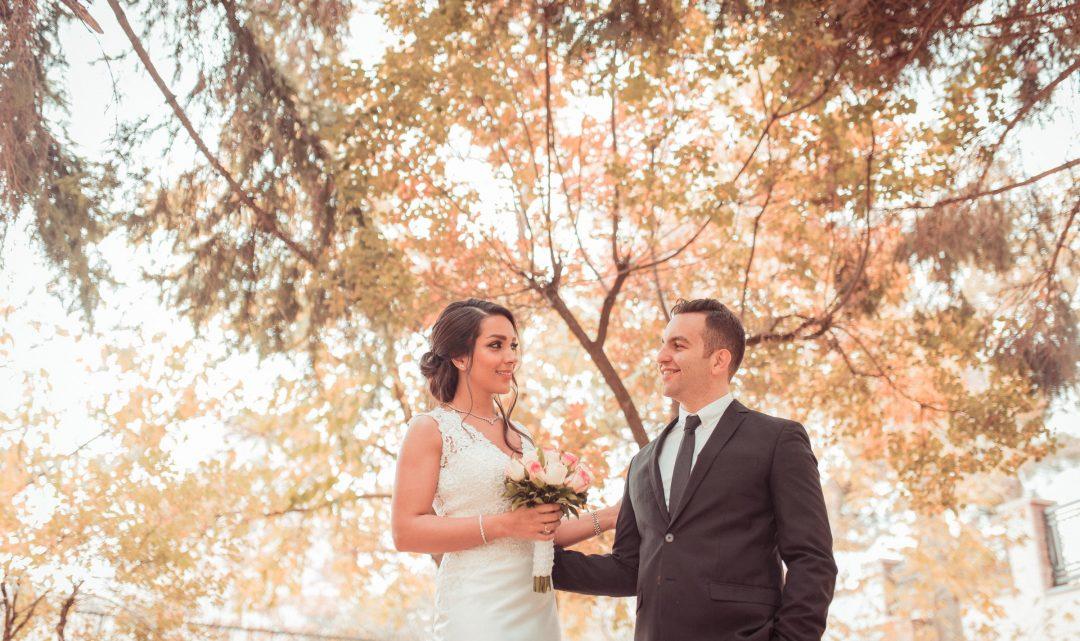 Hochzeit in der Stadt in Kärnten