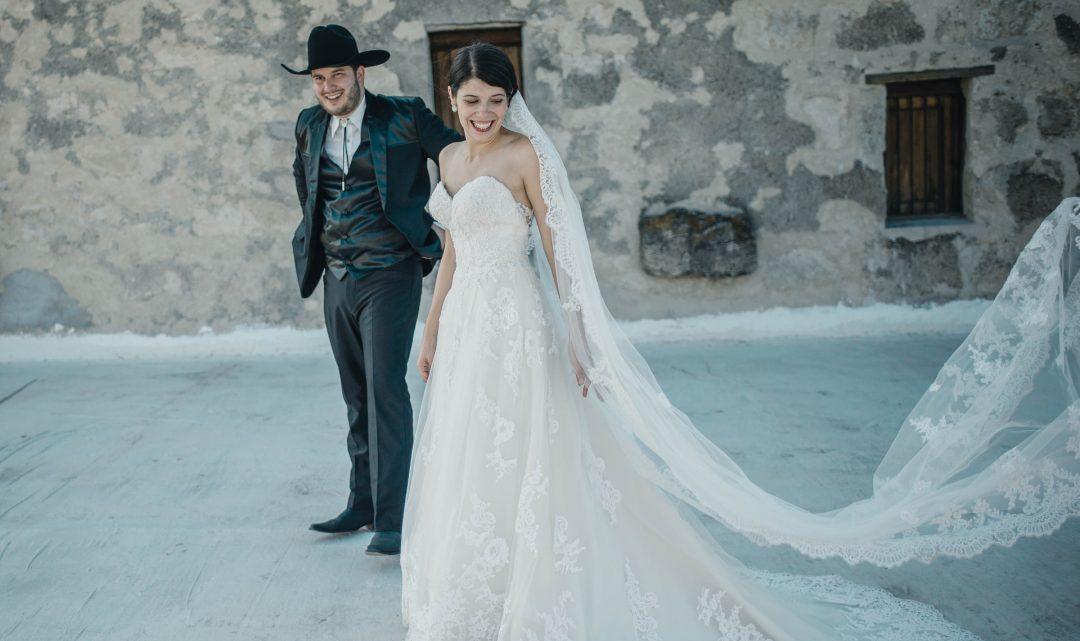 Hochzeit in der Stadt in der Steiermark
