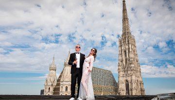 Michael Kobler Hochzeitsfotograf Wien Stephansdom-1