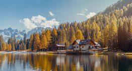 Mittelgroße Hochzeitslocations in Vorarlberg