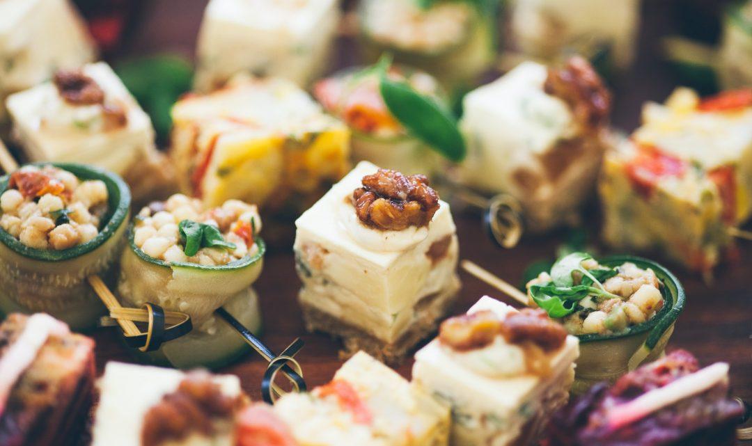 Mittelpreisige Catering-Anbieter in Österreich