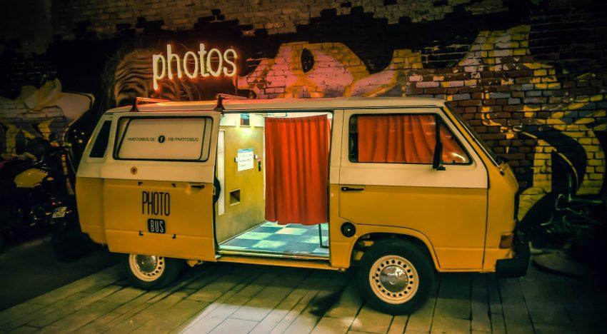 Mittelpreisige Fotobooth-Anbieter in Österreich
