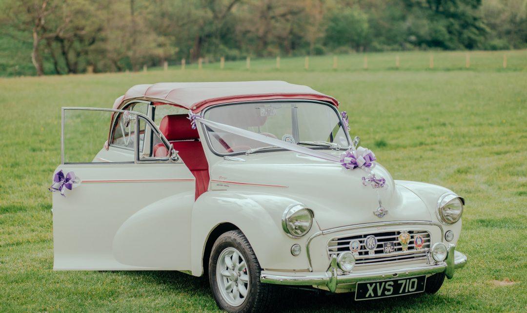 Mittelpreisige Transportmittel für die Hochzeit in Österreich
