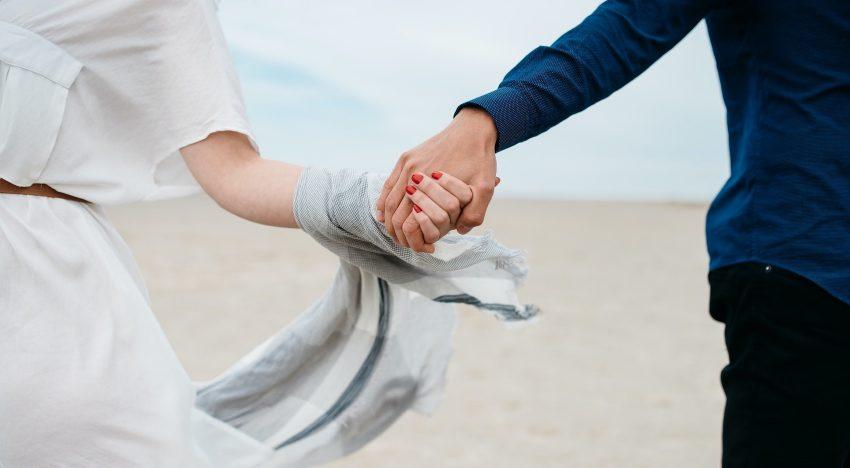 Warum wir heiraten (es ist nicht was du denkst)