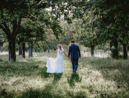 10 Tipps für eine nachhaltige Hochzeit – so feiert ihr eine grüne Hochzeit