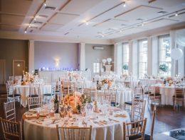 4 Tipps für die perfekte Sitzordnung bei eurer Hochzeit