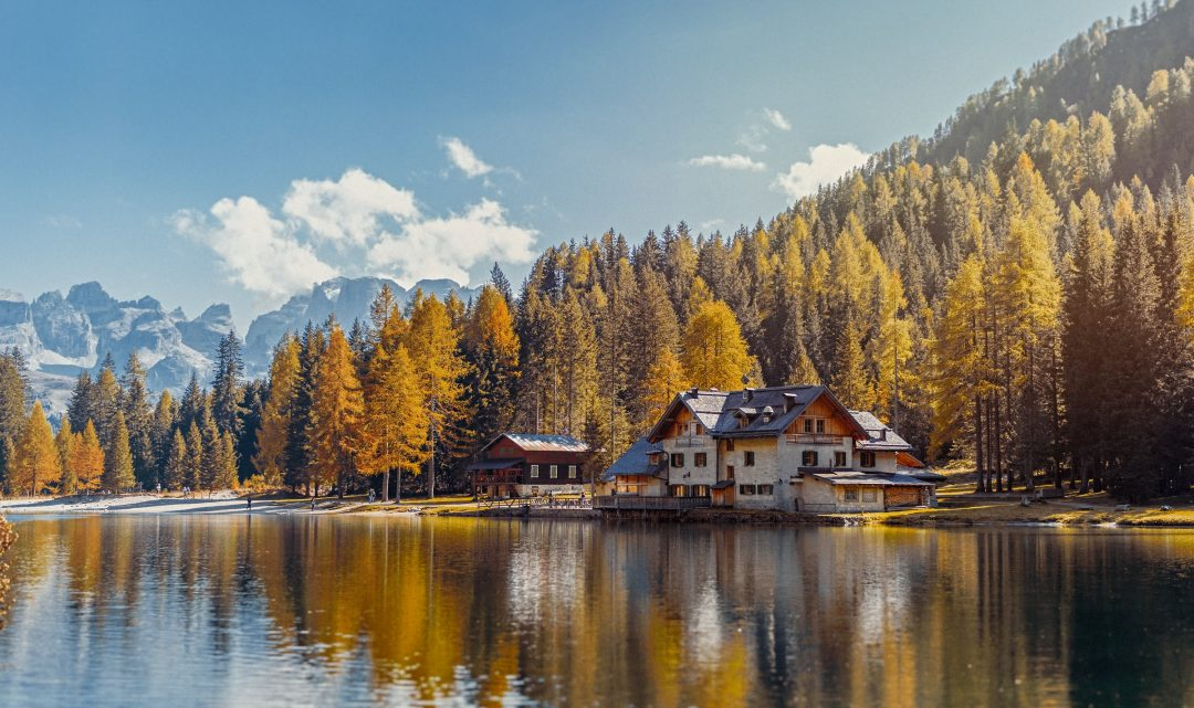 Ausgefallene Hochzeitslocations in Vorarlberg