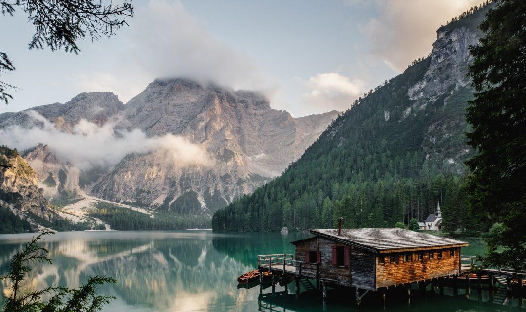 Ausgefallene Hochzeitslocations in der Steiermark