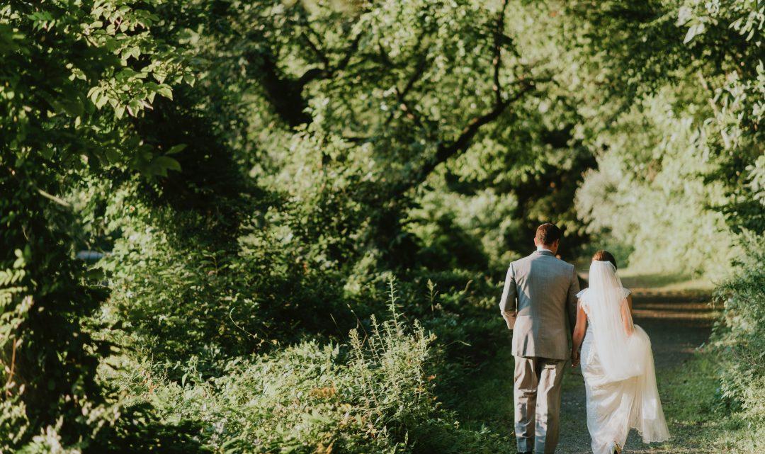 Elopement Hochzeit – Hochzeitstrend 2020