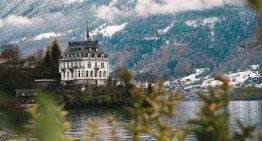 Hochzeit am Land in Kärnten