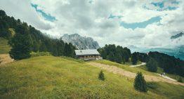 Hochzeit am Land in Oberösterreich