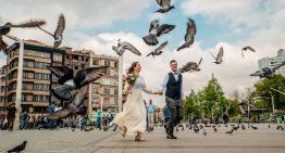 Stadthochzeit – unsere 5 Tipps & Tricks