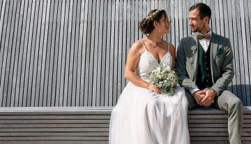beYOU Wedding Photography