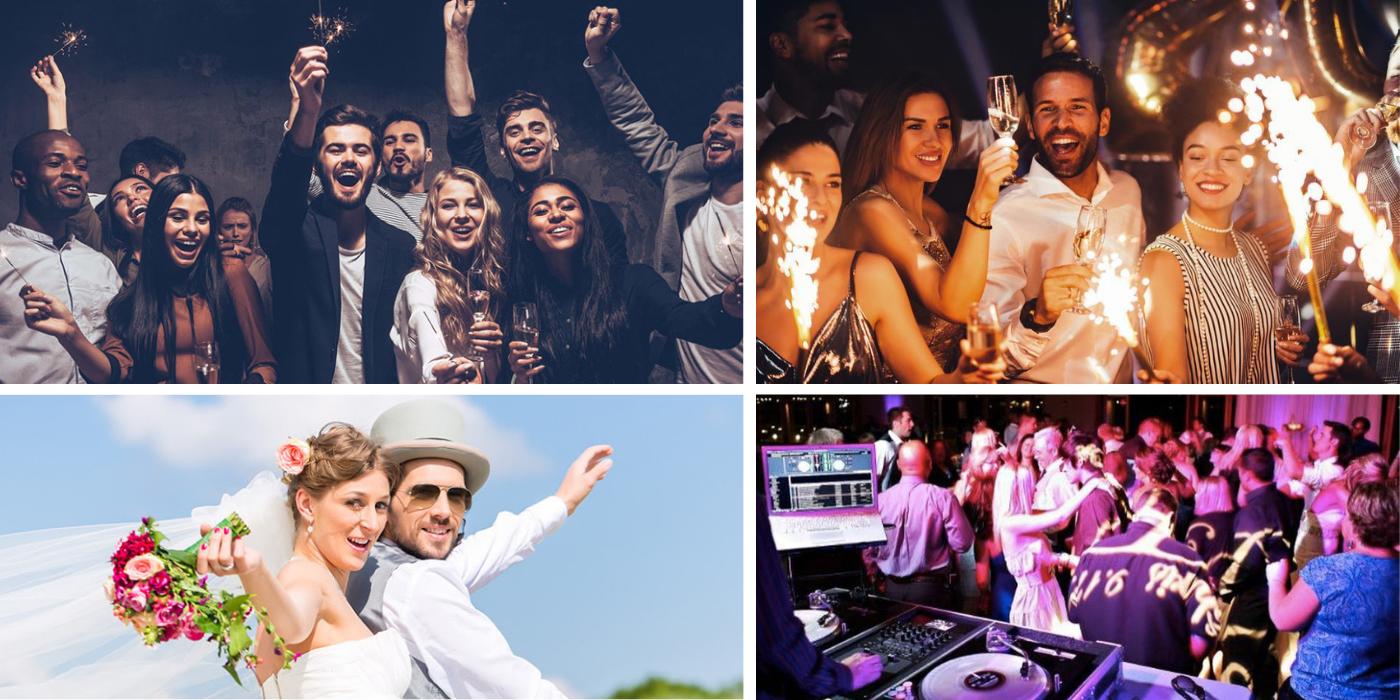 ProEvents – DJs & more