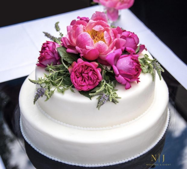CakeFlower