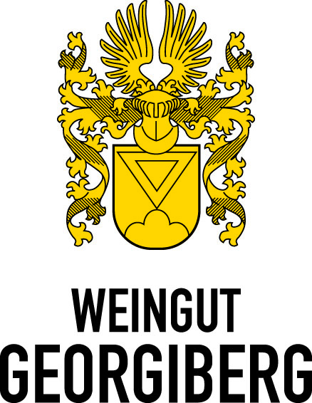 Logo_Weingut_Georgiberg_2014_Schriftzug_gelb