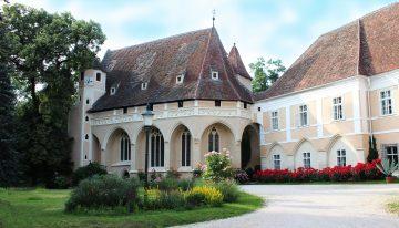 Schloss Schrattenthal