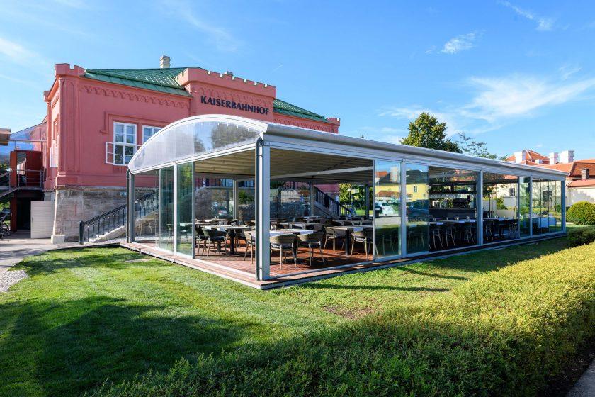 DerKaiserbahnhof-Restaurant
