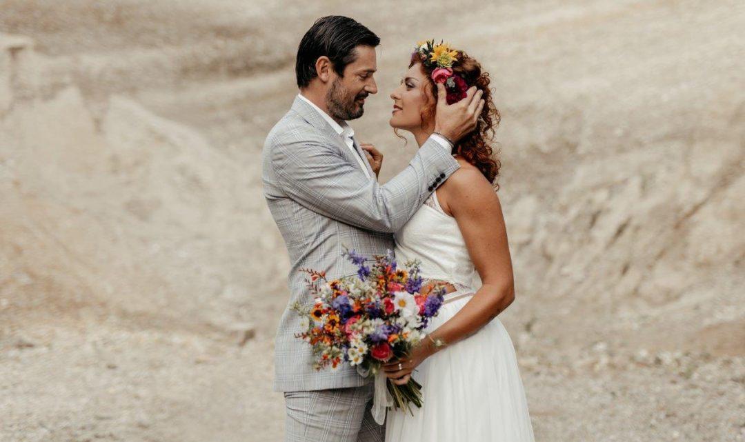 Zauberhafte Hochzeiten in Österreich