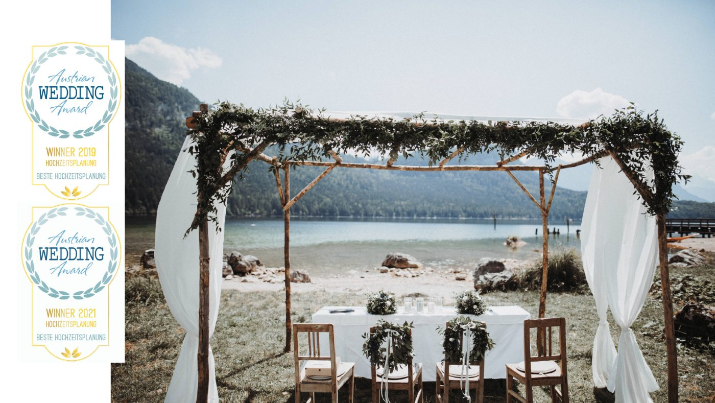 Simply Perfect Wedding