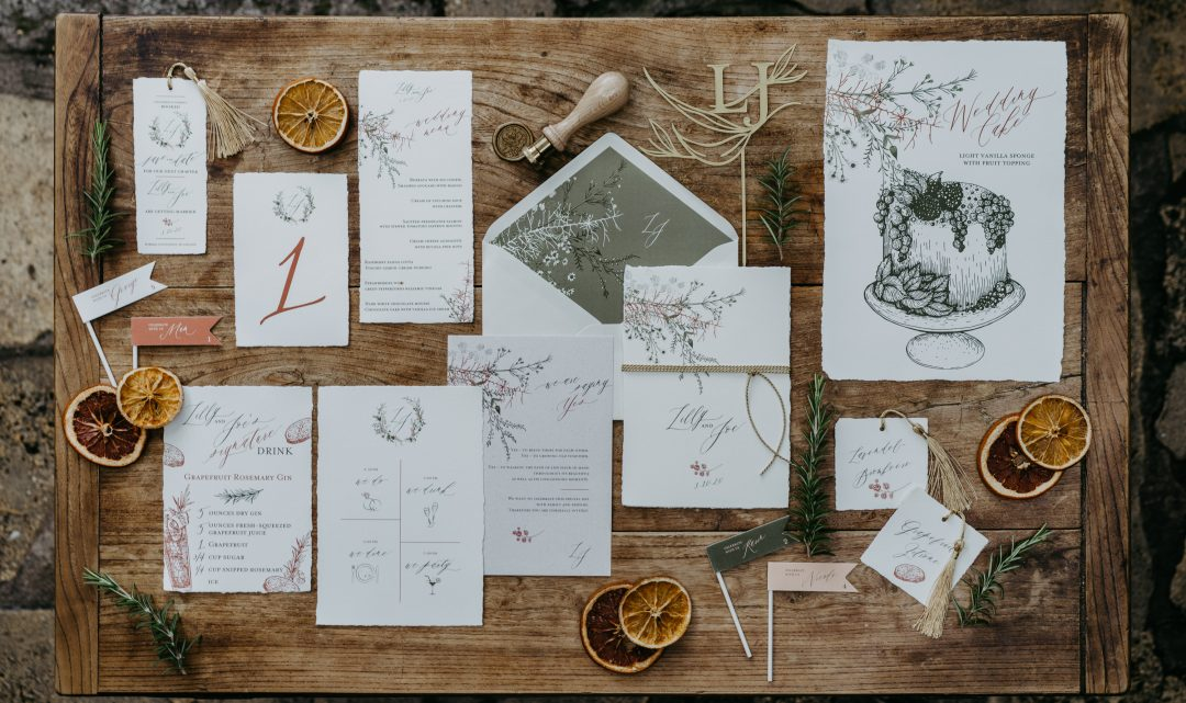 deliciouswedding – papeterie & more