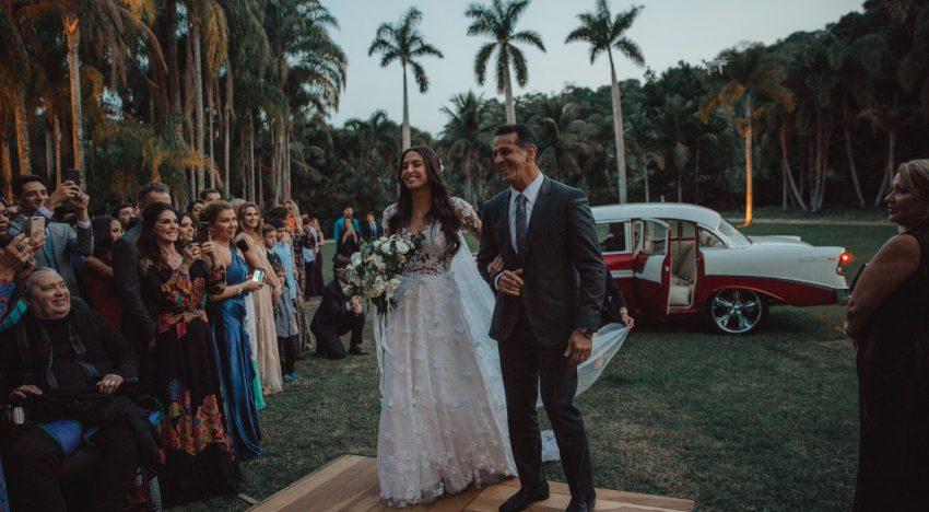 A-Linien Brautkleider – Inspirationen