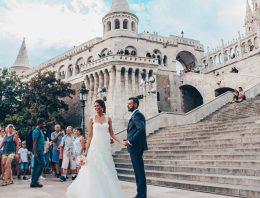 Brautkleider für das Standesamt – einzigartige Hochzeitskleider