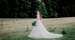 Prinzessinnen Brautkleider – Inspirationen und Trends